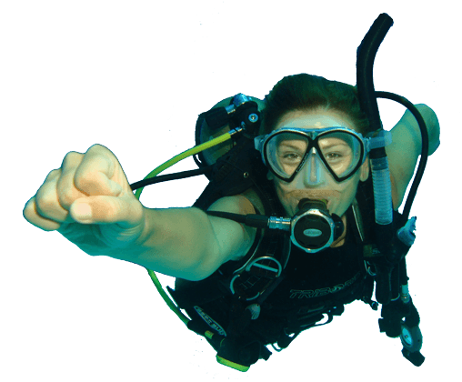 Scuba Diving - Adventure Club Hellas